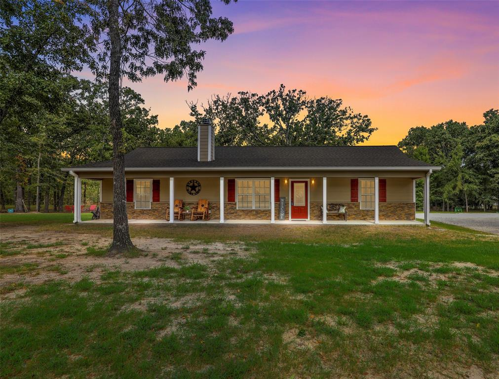 226 Rs County Road 3351  Emory, Texas 75440 - Acquisto Real Estate best frisco realtor Amy Gasperini 1031 exchange expert