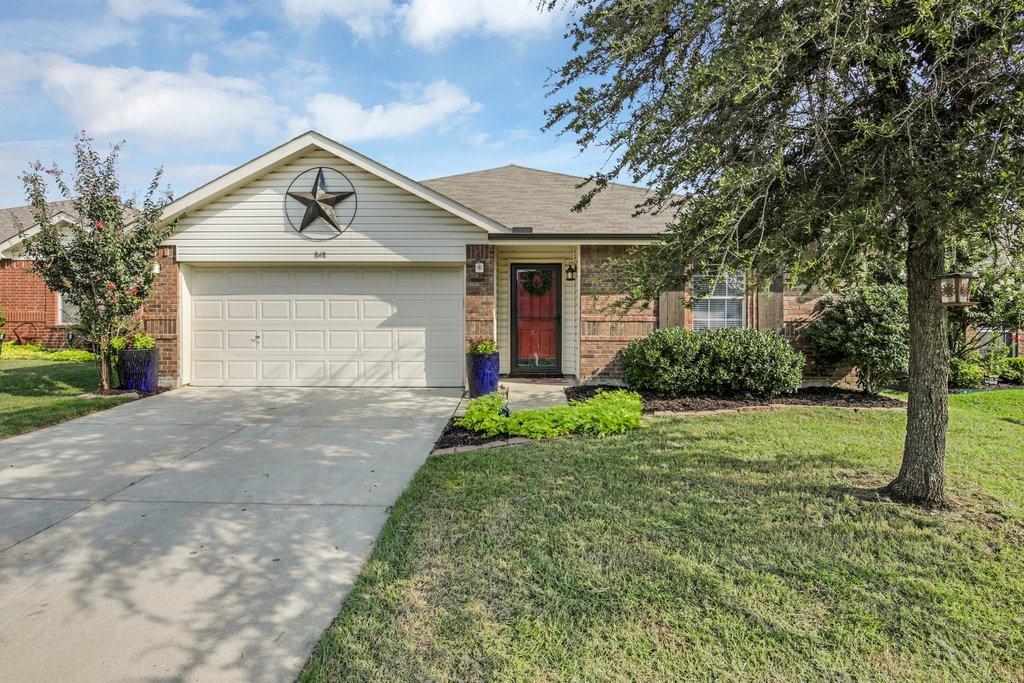 848 Poncho  Lane, Fort Worth, Texas 76052 - Acquisto Real Estate best frisco realtor Amy Gasperini 1031 exchange expert