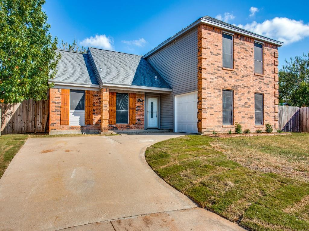 7408 Southwind  Court, Fort Worth, Texas 76137 - Acquisto Real Estate best frisco realtor Amy Gasperini 1031 exchange expert