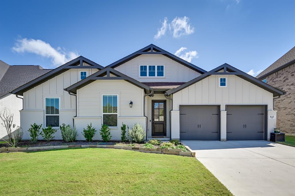805 Blueberry  Way, Northlake, Texas 76247 - Acquisto Real Estate best frisco realtor Amy Gasperini 1031 exchange expert