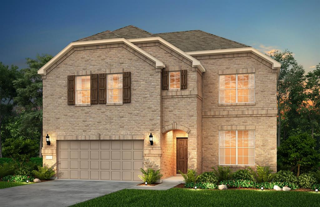 371 Meredith  Drive, Fate, Texas 75087 - Acquisto Real Estate best frisco realtor Amy Gasperini 1031 exchange expert
