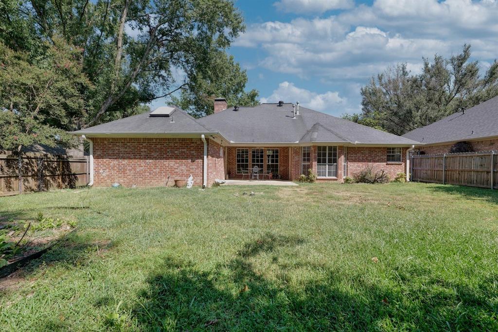 3225 Omega  Drive, Tyler, Texas 75701 - Acquisto Real Estate best frisco realtor Amy Gasperini 1031 exchange expert