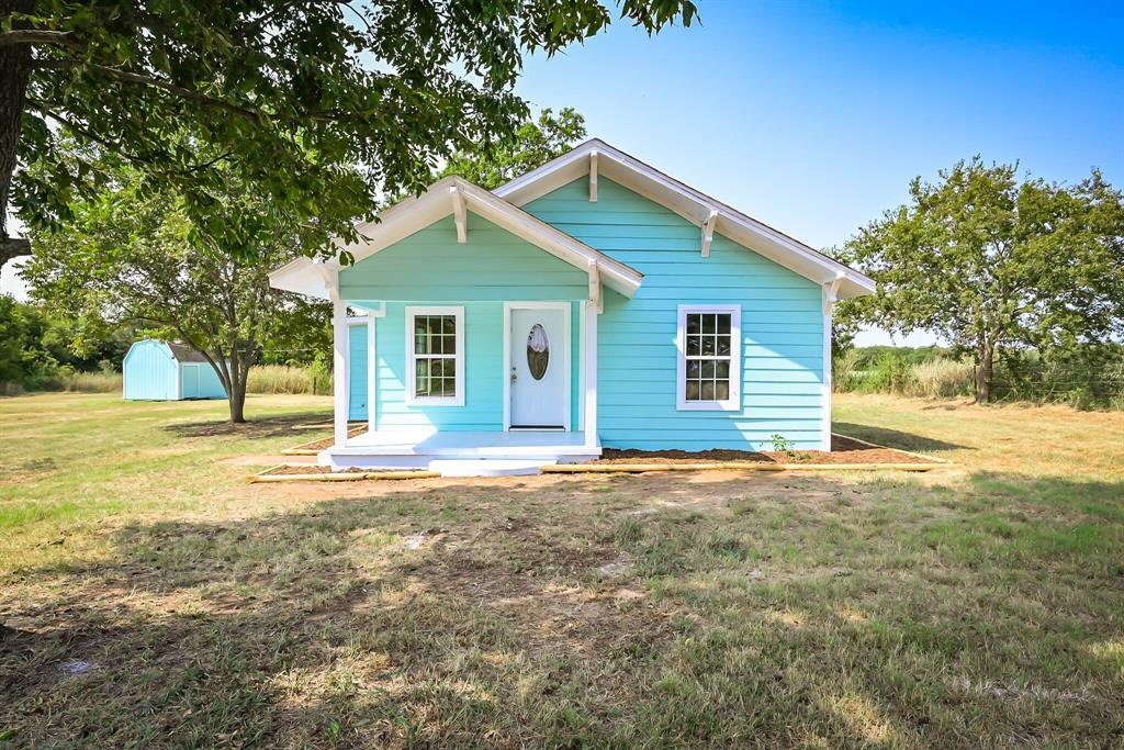 151 County Road 1102  Rio Vista, Texas 76093 - Acquisto Real Estate best frisco realtor Amy Gasperini 1031 exchange expert
