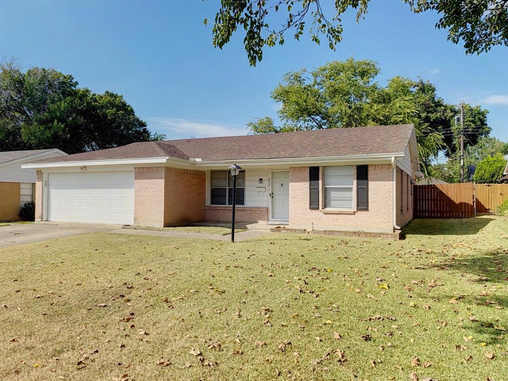 622 Cambridge  Drive, Richardson, Texas 75080 - Acquisto Real Estate best frisco realtor Amy Gasperini 1031 exchange expert
