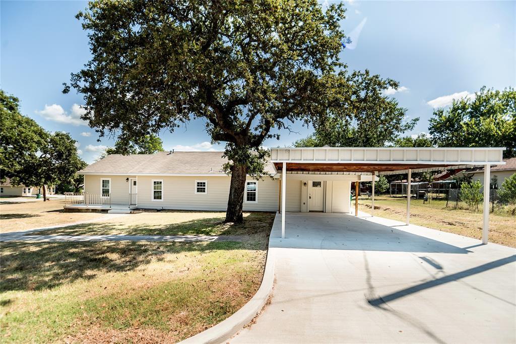 308 Maple  Street, Nocona, Texas 76255 - Acquisto Real Estate best frisco realtor Amy Gasperini 1031 exchange expert