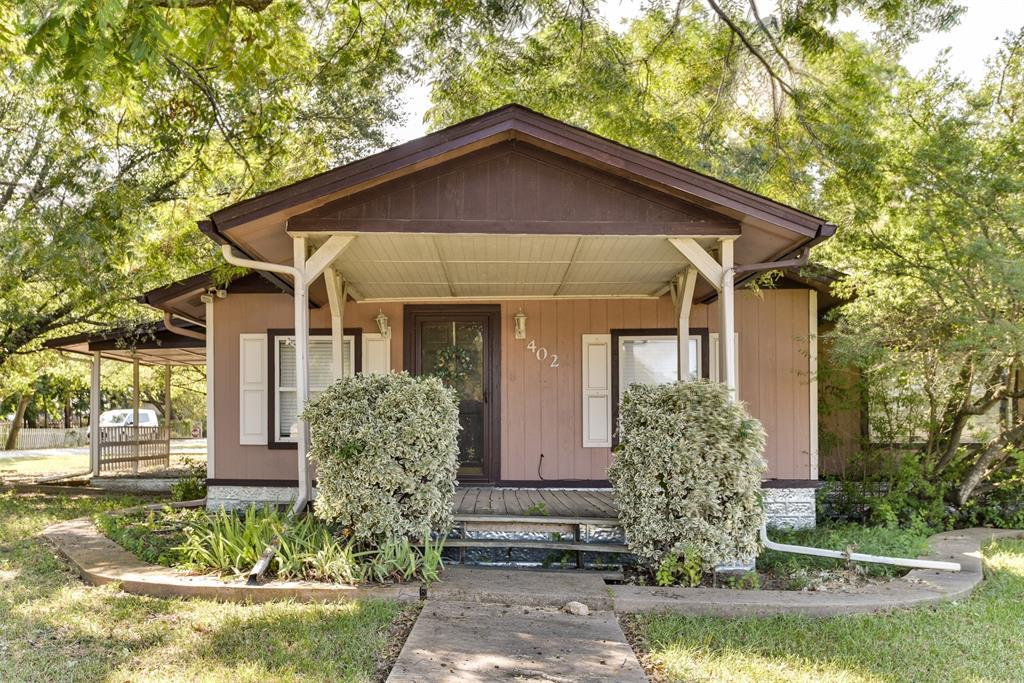 402 Louisiana  Street, Grandview, Texas 76050 - Acquisto Real Estate best frisco realtor Amy Gasperini 1031 exchange expert