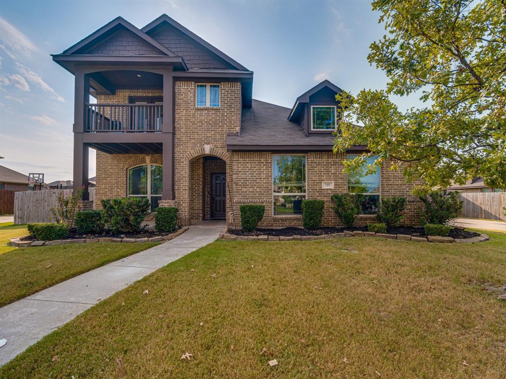 737 Mill Pond  Drive, Midlothian, Texas 76065 - Acquisto Real Estate best frisco realtor Amy Gasperini 1031 exchange expert