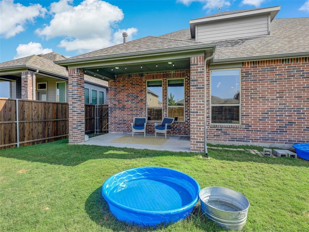 1005 Sheldon  Drive, Anna, Texas 75409 - Acquisto Real Estate best frisco realtor Amy Gasperini 1031 exchange expert
