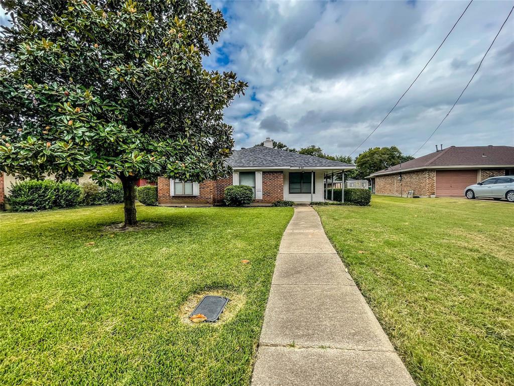 444 Roberts  Road, Cedar Hill, Texas 75104 - Acquisto Real Estate best frisco realtor Amy Gasperini 1031 exchange expert