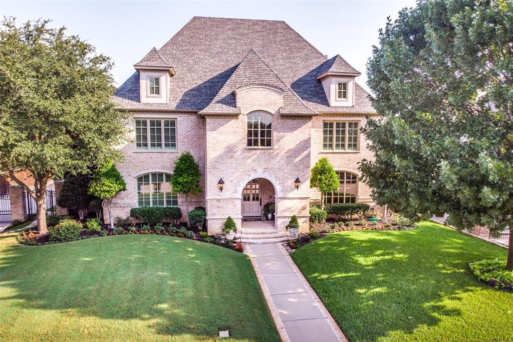 6736 St Moritz  Parkway, Colleyville, Texas 76034 - Acquisto Real Estate best frisco realtor Amy Gasperini 1031 exchange expert