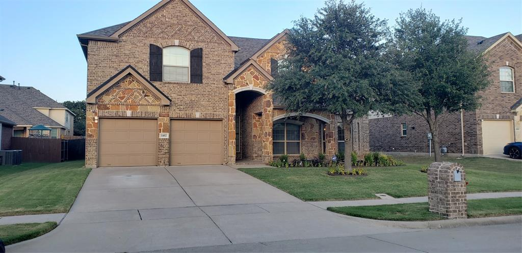 1402 Genesis  Drive, Mansfield, Texas 76063 - Acquisto Real Estate best frisco realtor Amy Gasperini 1031 exchange expert
