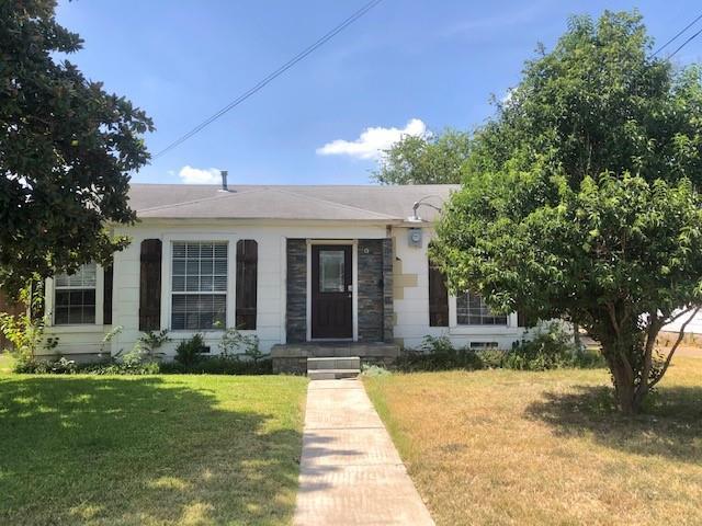 6803 Lockheed  Avenue, Dallas, Texas 75209 - Acquisto Real Estate best frisco realtor Amy Gasperini 1031 exchange expert