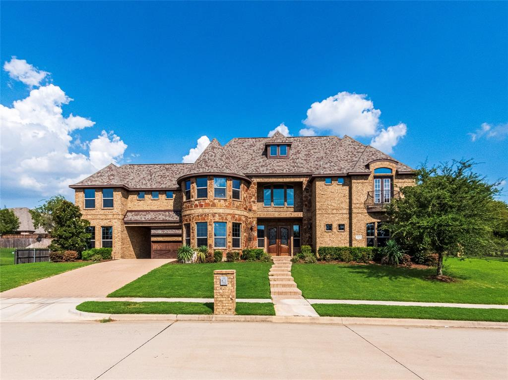 5801 Kays  Court, Colleyville, Texas 76034 - Acquisto Real Estate best frisco realtor Amy Gasperini 1031 exchange expert