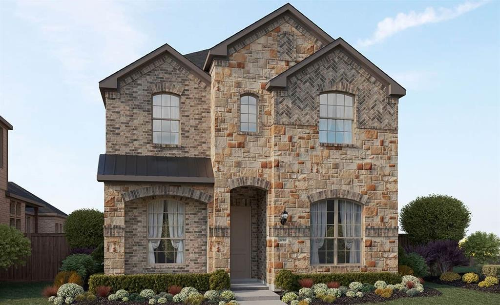 710 Waterbrook  Drive, Argyle, Texas 76226 - Acquisto Real Estate best frisco realtor Amy Gasperini 1031 exchange expert