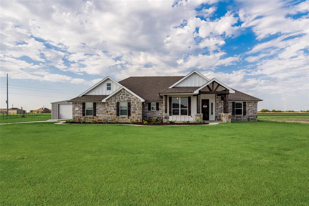 4769 Christie  Avenue, Caddo Mills, Texas 75135 - Acquisto Real Estate best frisco realtor Amy Gasperini 1031 exchange expert