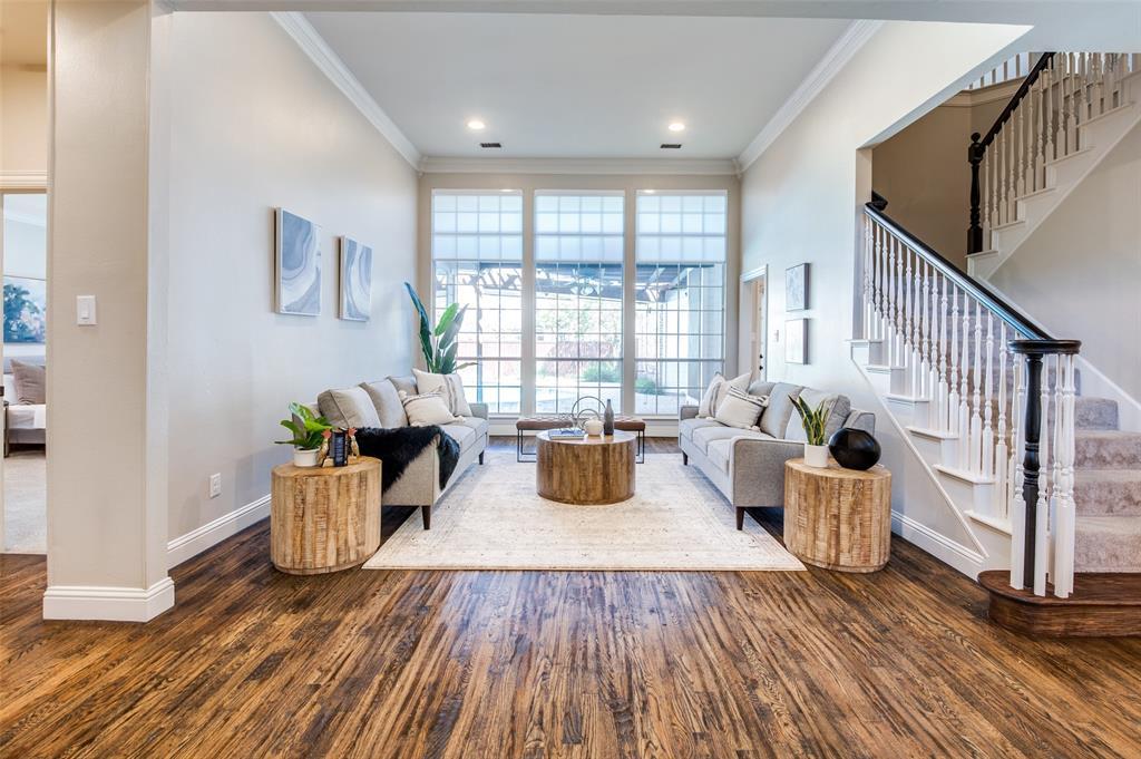 4409 Oak Knoll  Drive, Plano, Texas 75093 - Acquisto Real Estate best frisco realtor Amy Gasperini 1031 exchange expert