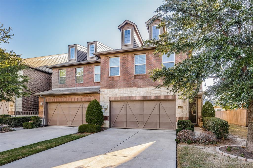 2645 Chambers  Drive, Lewisville, Texas 75067 - Acquisto Real Estate best frisco realtor Amy Gasperini 1031 exchange expert