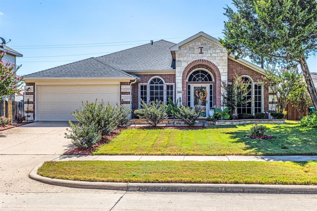 1359 Calvert  Drive, Cedar Hill, Texas 75104 - Acquisto Real Estate best frisco realtor Amy Gasperini 1031 exchange expert