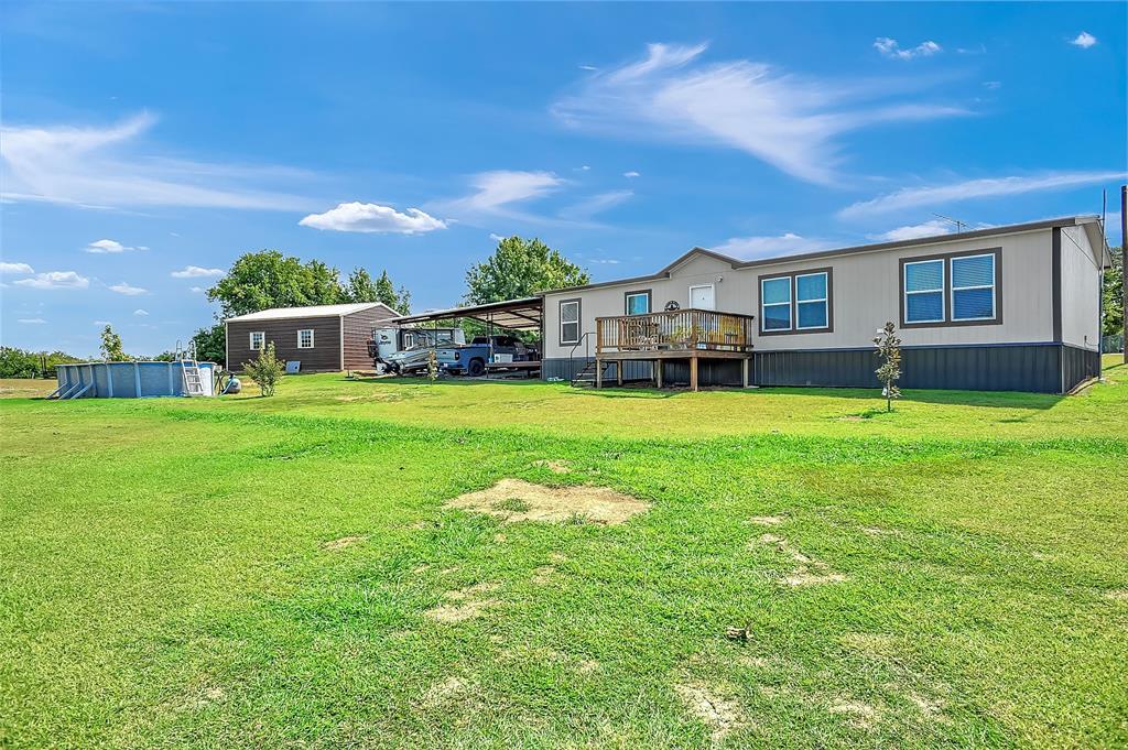 635 County Road 5012  Leonard, Texas 75452 - Acquisto Real Estate best frisco realtor Amy Gasperini 1031 exchange expert