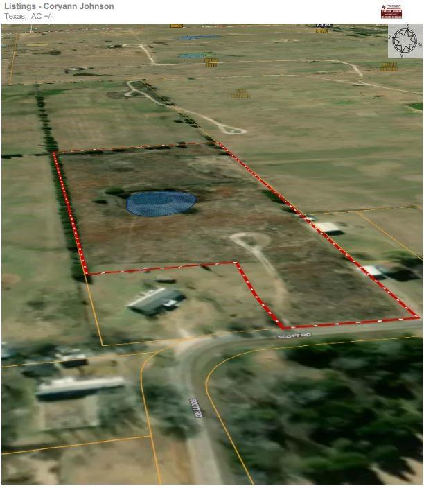 1278 Leo Andrews  Road, Whitesboro, Texas 76273 - Acquisto Real Estate best frisco realtor Amy Gasperini 1031 exchange expert