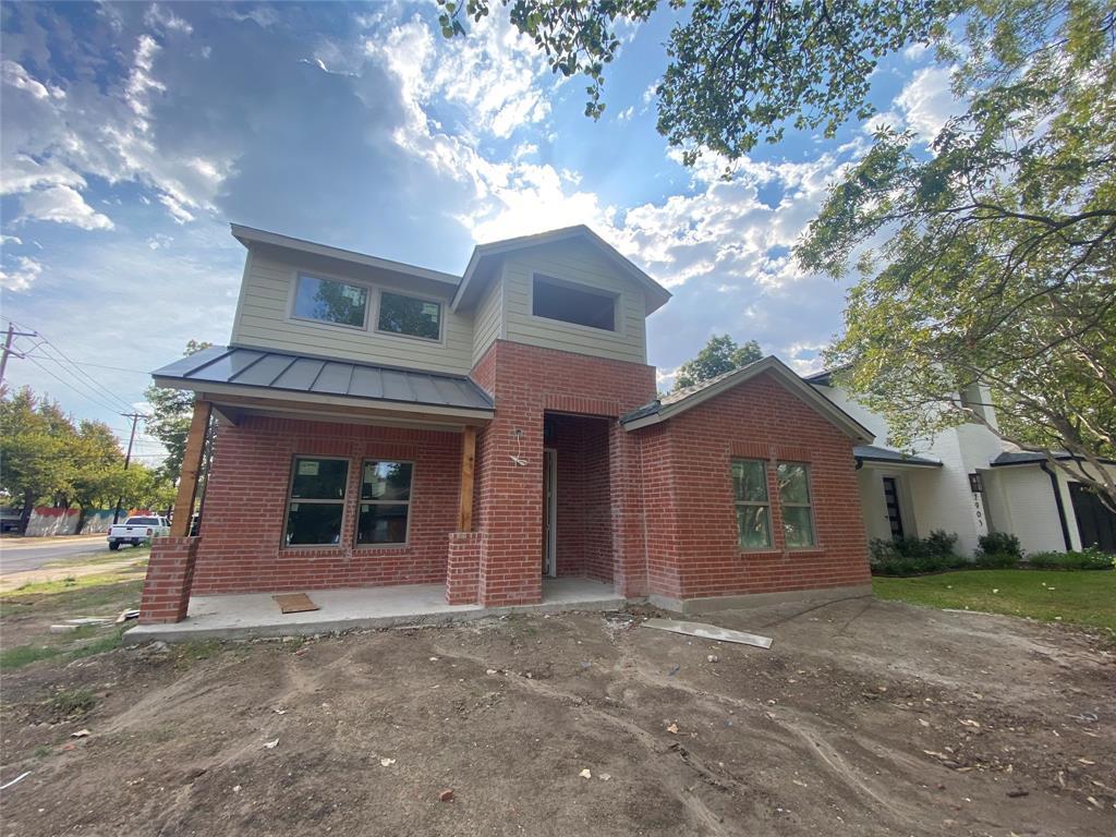 2901 Livingston  Avenue, Fort Worth, Texas 76110 - Acquisto Real Estate best frisco realtor Amy Gasperini 1031 exchange expert