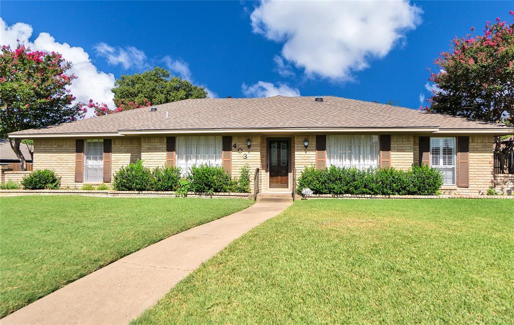 403 Coachlight  Trail, Rockwall, Texas 75087 - Acquisto Real Estate best frisco realtor Amy Gasperini 1031 exchange expert