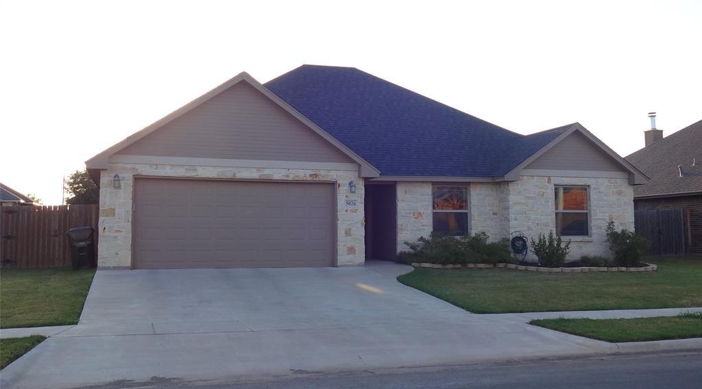 5026 Bunny  Run, Abilene, Texas 79602 - Acquisto Real Estate best frisco realtor Amy Gasperini 1031 exchange expert