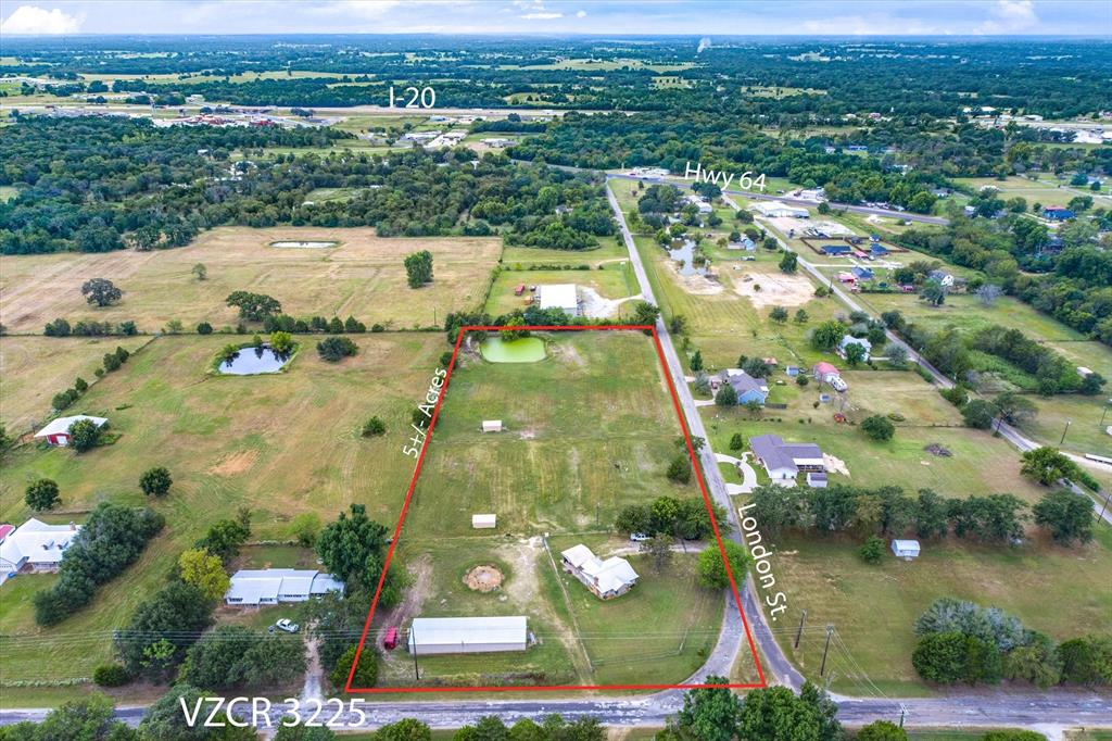 149 VZ County Road 3225  Wills Point, Texas 75169 - Acquisto Real Estate best frisco realtor Amy Gasperini 1031 exchange expert