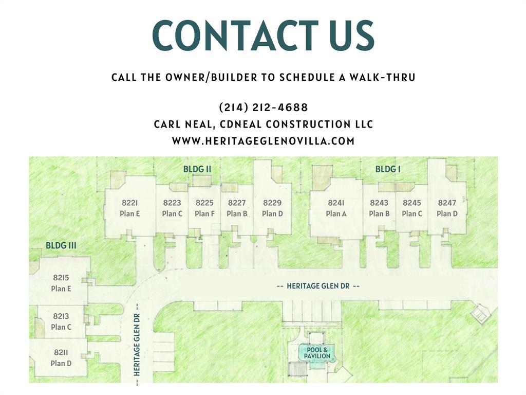 8247 Heritage Glen Dr  Ovilla, Texas 75154 - Acquisto Real Estate best frisco realtor Amy Gasperini 1031 exchange expert