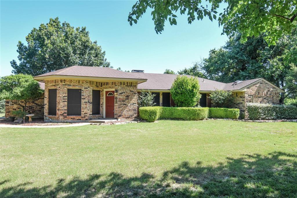 315 Woodcreek  Drive, Lowry Crossing, Texas 75407 - Acquisto Real Estate best frisco realtor Amy Gasperini 1031 exchange expert