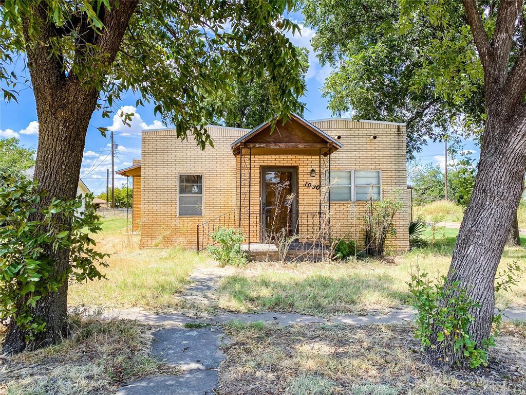 1000 Sunny  Avenue, Rule, Texas 79547 - Acquisto Real Estate best frisco realtor Amy Gasperini 1031 exchange expert