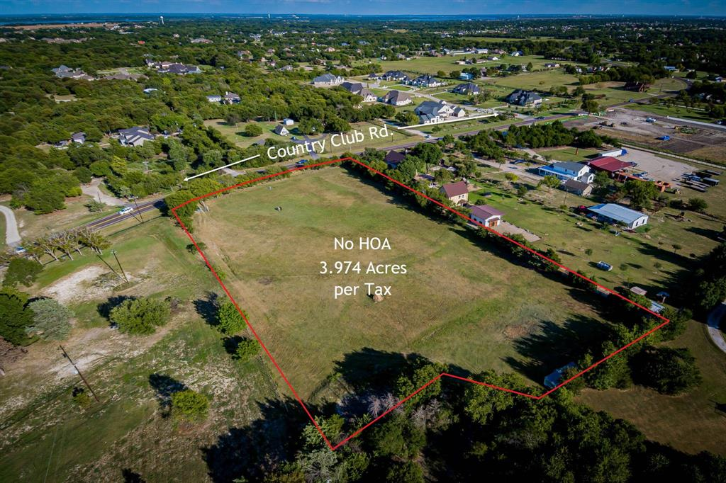 00 Country Club  Road, Lucas, Texas 75002 - Acquisto Real Estate best frisco realtor Amy Gasperini 1031 exchange expert