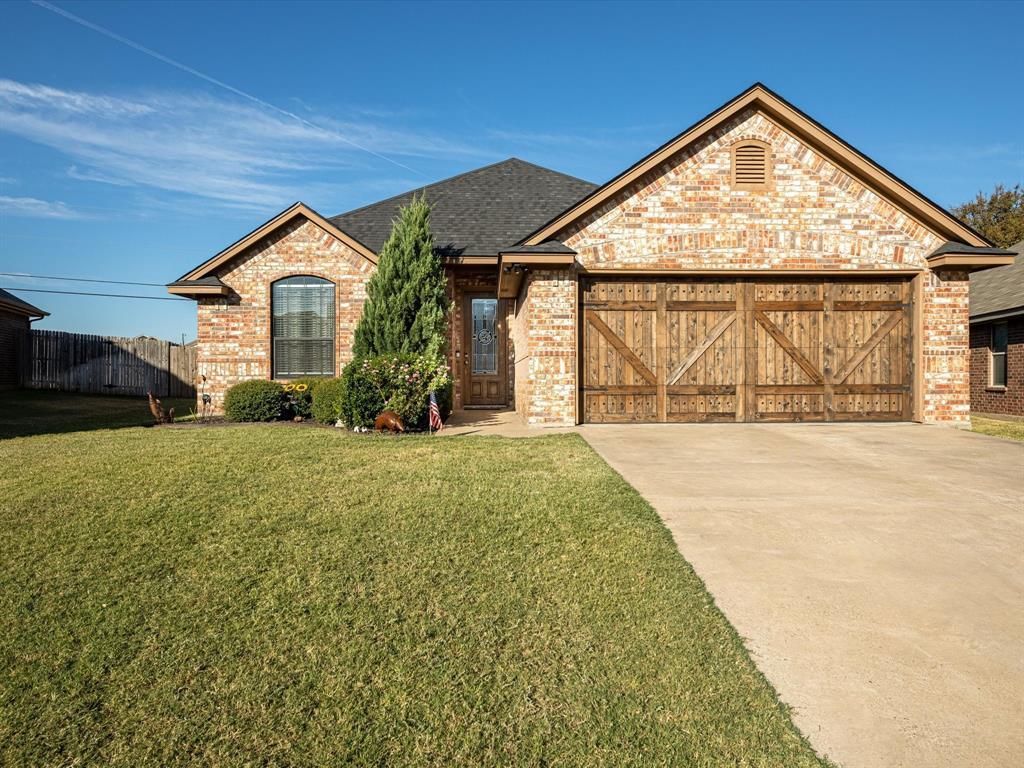 1421 Lauren  Lane, Granbury, Texas 76048 - Acquisto Real Estate best frisco realtor Amy Gasperini 1031 exchange expert