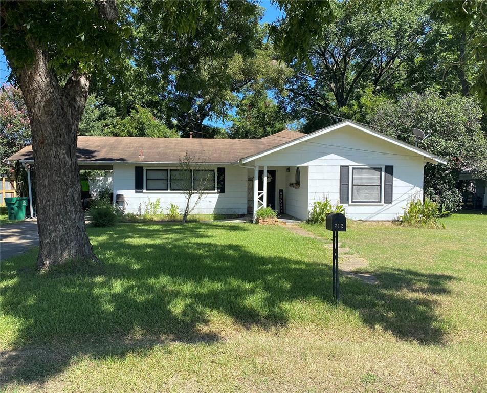 212 Cotton  Street, Fairfield, Texas 75840 - Acquisto Real Estate best frisco realtor Amy Gasperini 1031 exchange expert
