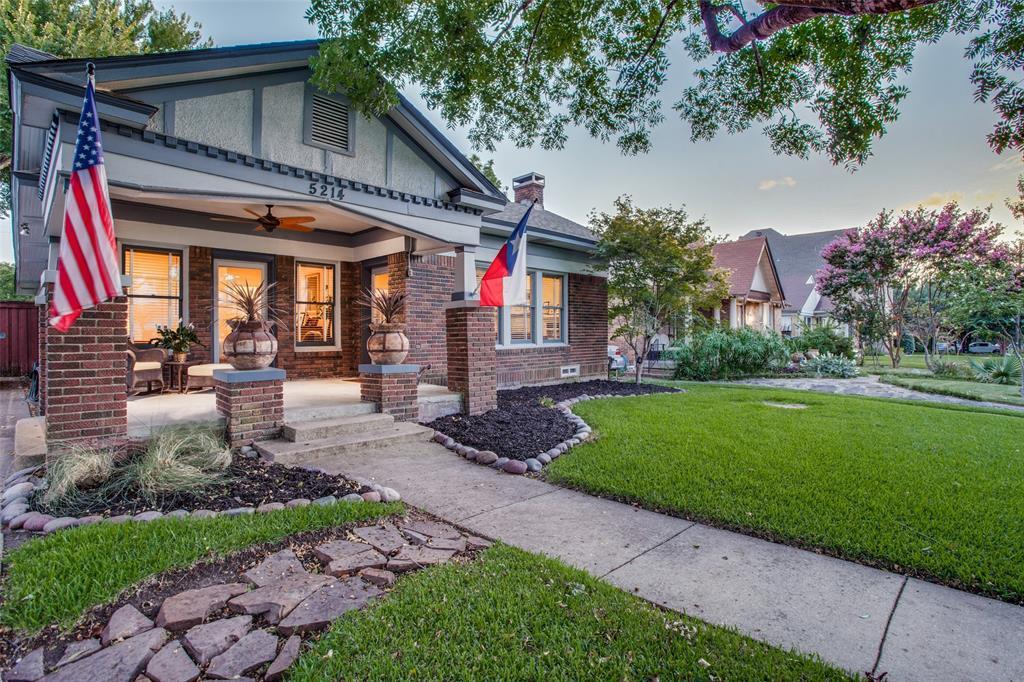 5214 Vickery  Boulevard, Dallas, Texas 75205 - Acquisto Real Estate best frisco realtor Amy Gasperini 1031 exchange expert