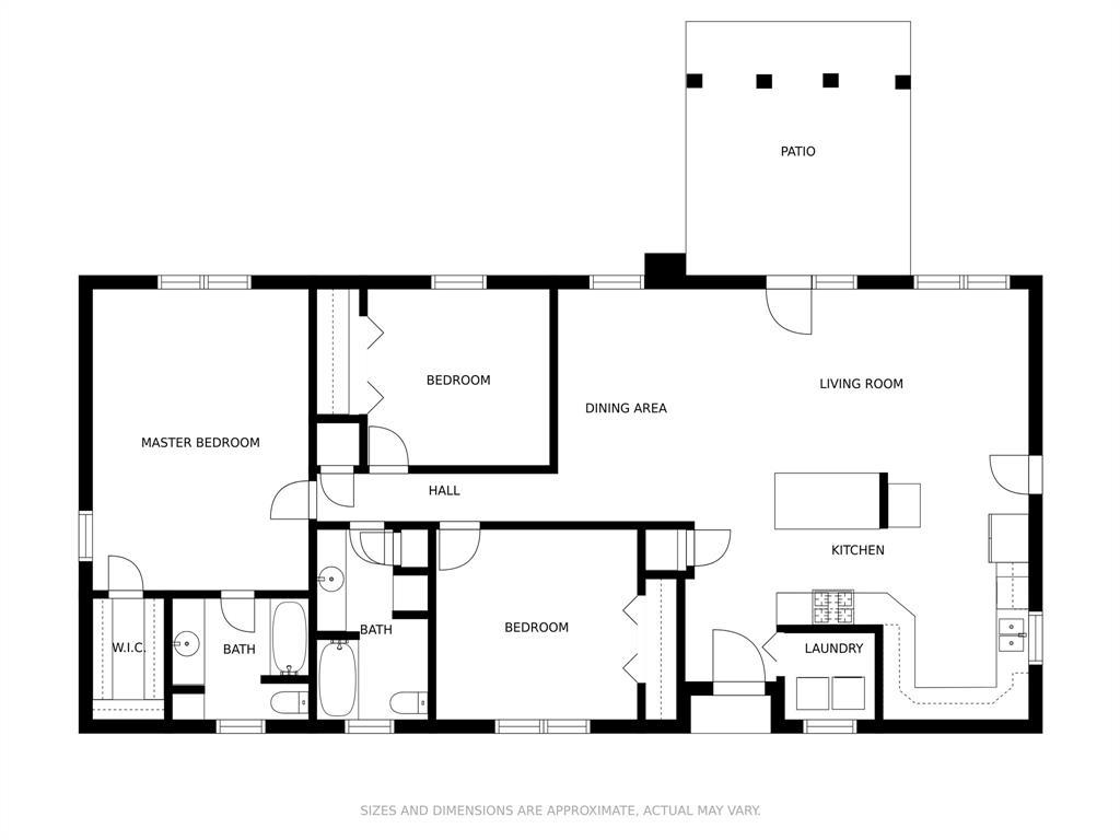 259 County Road 1420  Bogata, Texas 75417 - Acquisto Real Estate best frisco realtor Amy Gasperini 1031 exchange expert