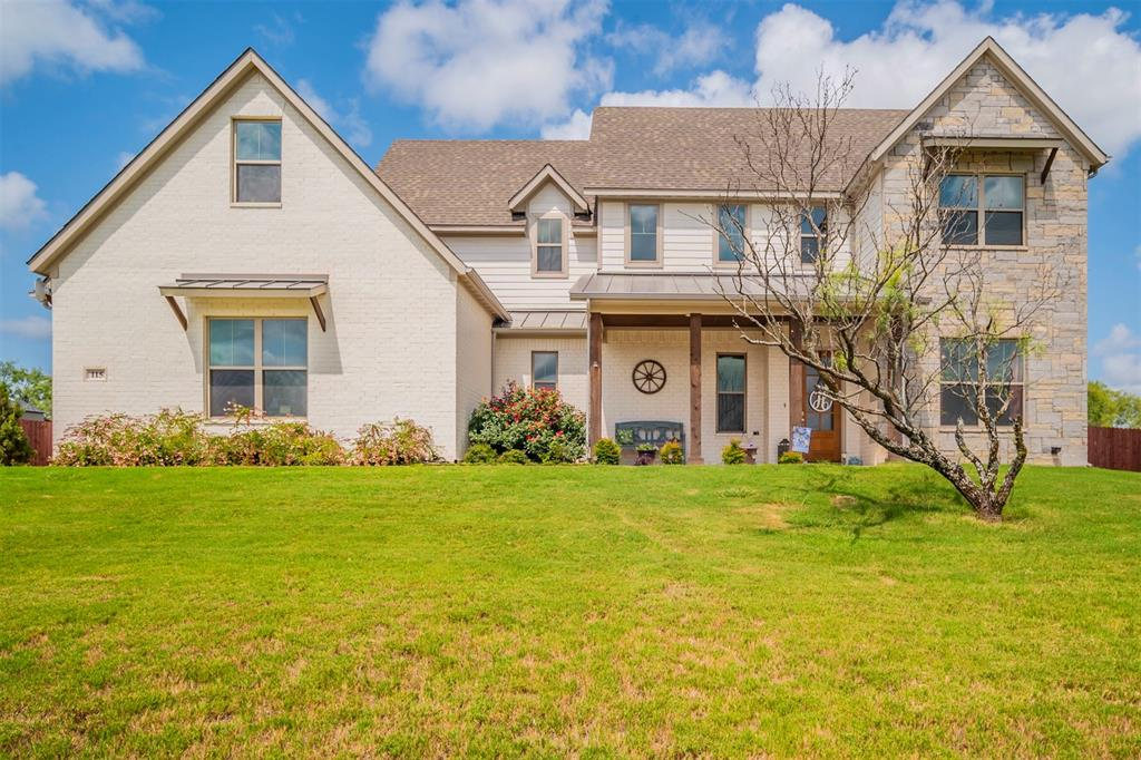 115 Saddle Horn  Trail, Boyd, Texas 76023 - Acquisto Real Estate best frisco realtor Amy Gasperini 1031 exchange expert