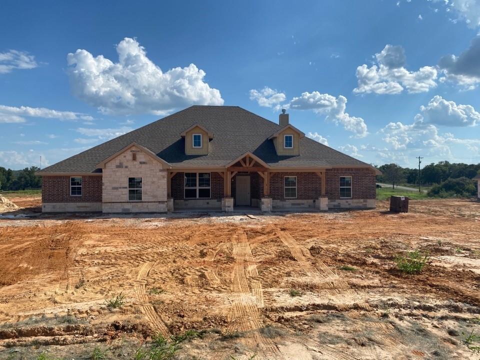 1004 Northern Oaks  Court, Springtown, Texas 76082 - Acquisto Real Estate best frisco realtor Amy Gasperini 1031 exchange expert