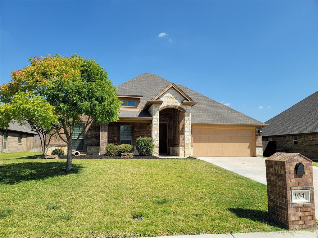 104 Whitetail  Drive, Willow Park, Texas 76008 - Acquisto Real Estate best frisco realtor Amy Gasperini 1031 exchange expert