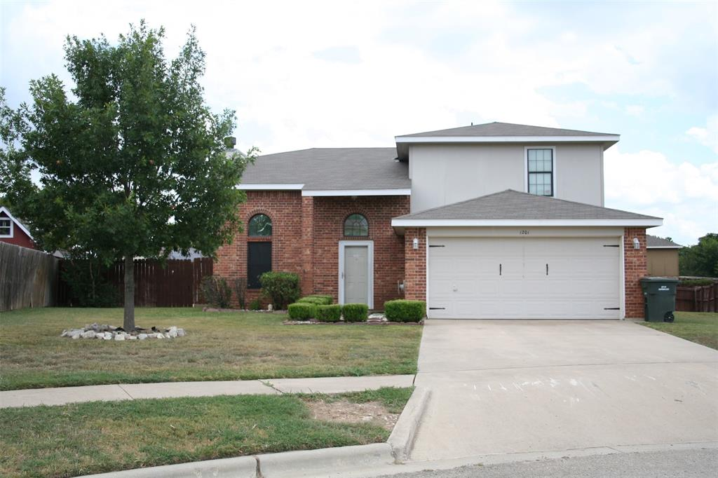 1201 Katelyn Circle  Copperas Cove, Texas 76522 - Acquisto Real Estate best frisco realtor Amy Gasperini 1031 exchange expert