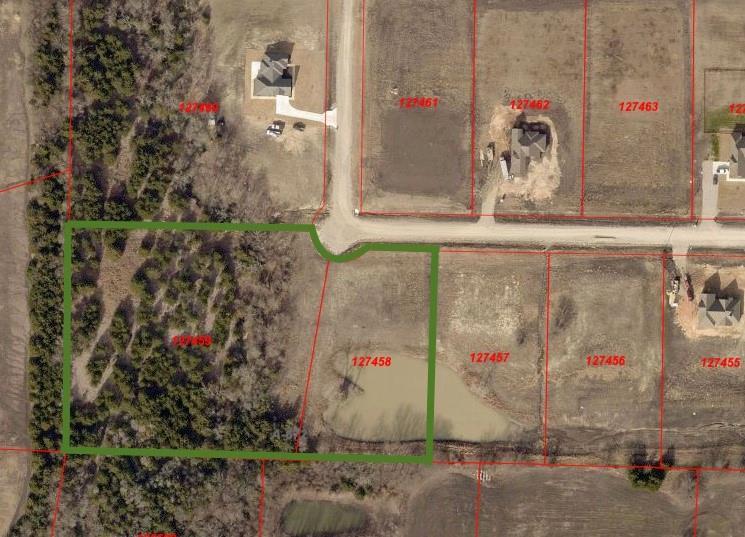 TBD Cheyenne  Trail, Leonard, Texas 75490 - Acquisto Real Estate best frisco realtor Amy Gasperini 1031 exchange expert