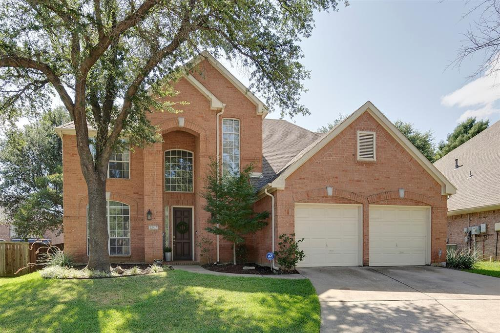 3617 Parkside  Place, Flower Mound, Texas 75022 - Acquisto Real Estate best frisco realtor Amy Gasperini 1031 exchange expert