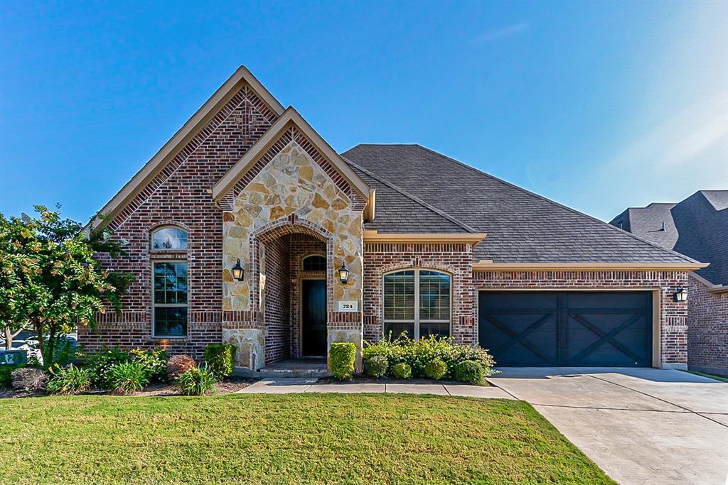 724 Pier  Street, Little Elm, Texas 76227 - Acquisto Real Estate best frisco realtor Amy Gasperini 1031 exchange expert