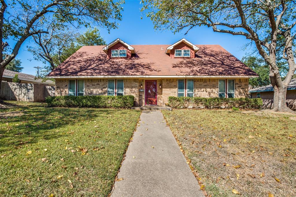 235 Brookwood  Drive, Duncanville, Texas 75116 - Acquisto Real Estate best frisco realtor Amy Gasperini 1031 exchange expert