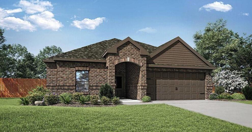 1029 Wheatfield  Lane, Crowley, Texas 76036 - Acquisto Real Estate best frisco realtor Amy Gasperini 1031 exchange expert