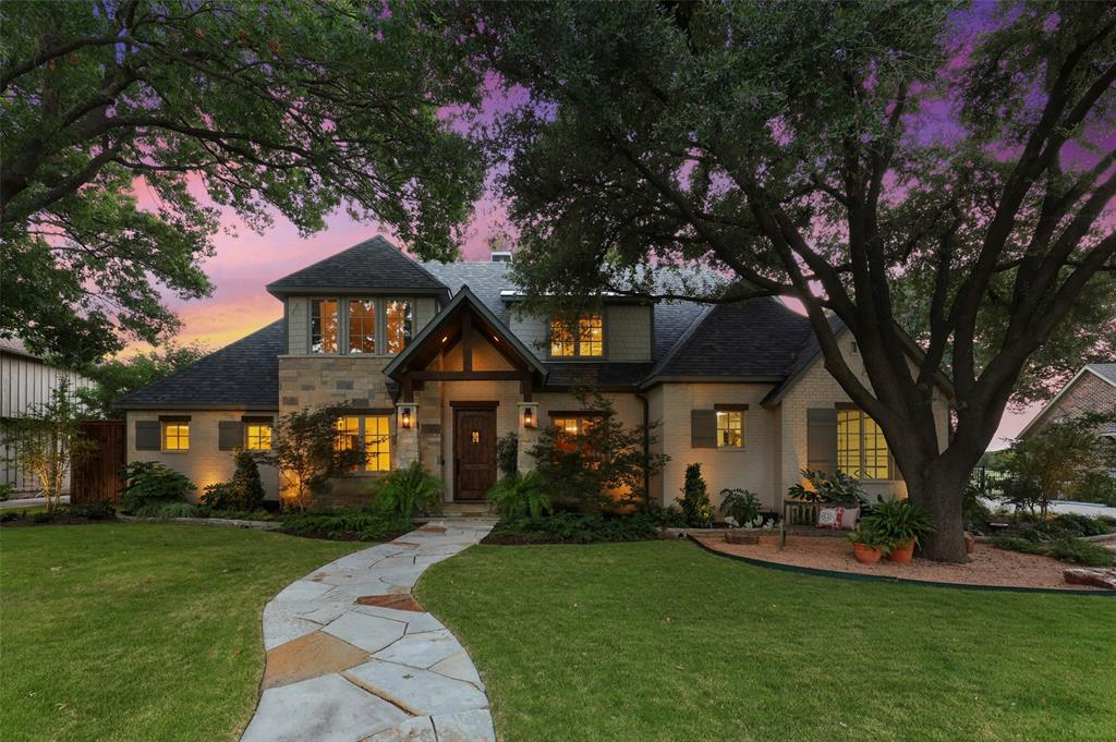 14527 Tanglewood  Drive, Farmers Branch, Texas 75234 - Acquisto Real Estate best frisco realtor Amy Gasperini 1031 exchange expert