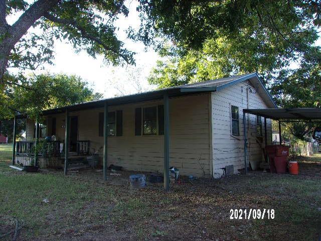 436 5th  Street, Bogata, Texas 75417 - Acquisto Real Estate best frisco realtor Amy Gasperini 1031 exchange expert