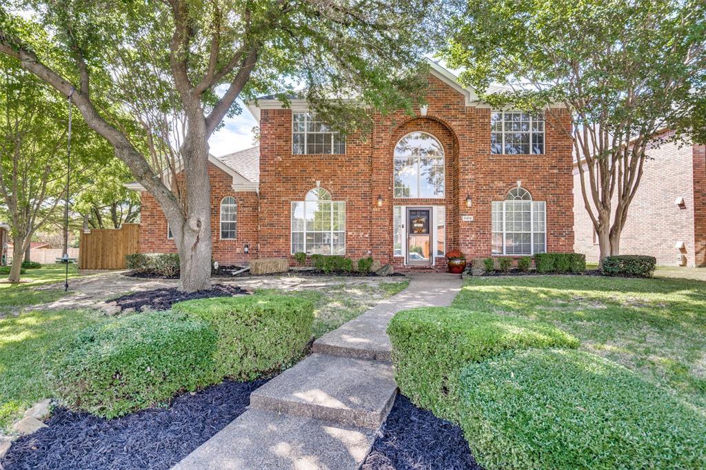 5414 Faversham  Drive, Richardson, Texas 75082 - Acquisto Real Estate best frisco realtor Amy Gasperini 1031 exchange expert