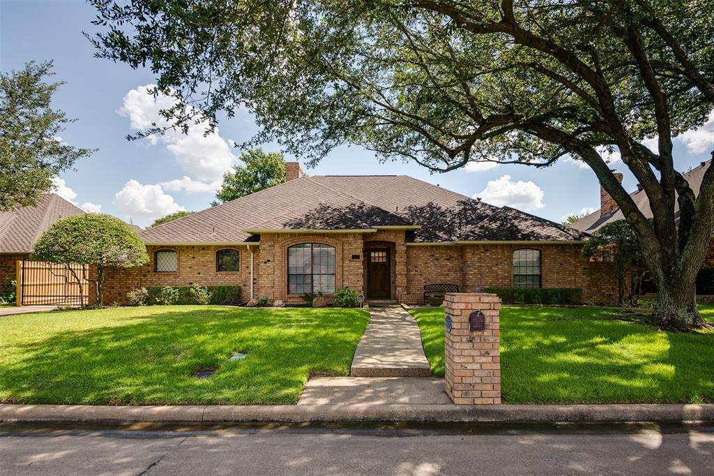 5107 Chad  Drive, Arlington, Texas 76017 - Acquisto Real Estate best frisco realtor Amy Gasperini 1031 exchange expert