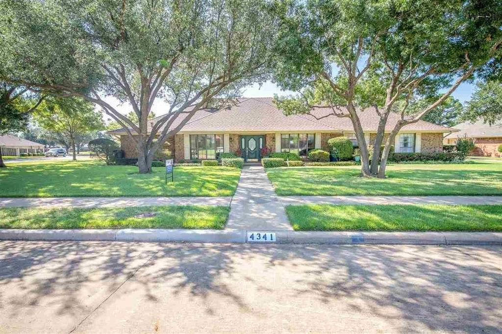 4341 Chelsea  Drive, Wichita Falls, Texas 76309 - Acquisto Real Estate best frisco realtor Amy Gasperini 1031 exchange expert